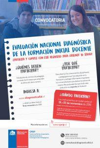 Evaluación Nacional Diagnóstica